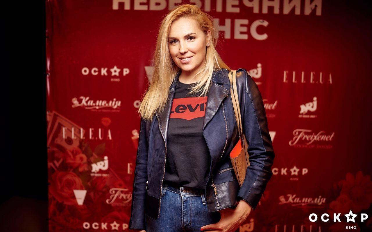 """Звезды на премьере """"Опасный бизнес""""_10"""