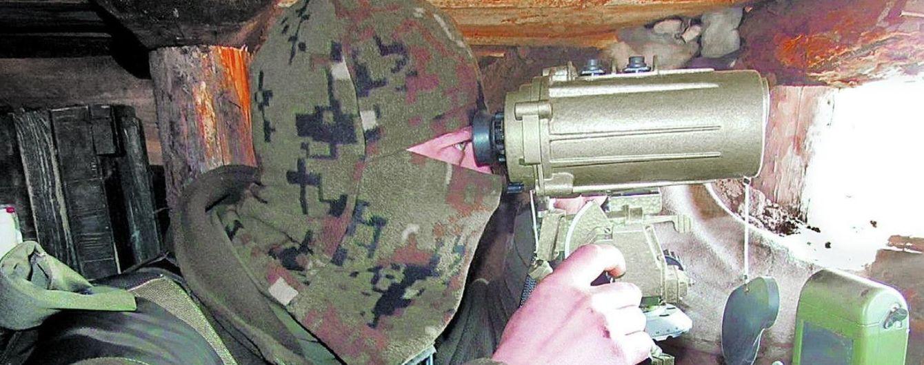 Боевики продолжают стрелять по мирным населенным пунктам. Ситуация на Донбассе