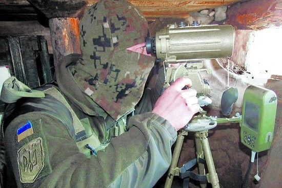 Бойовики продовжують гатити по мирних населених пунктах. Ситуація на Донбасі