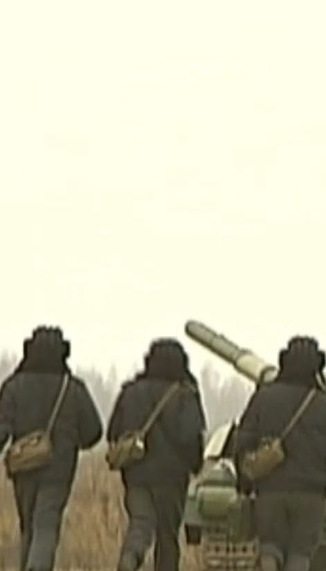 Військові отримали поранення внаслідок вибуху на полігоні у Кривому розі