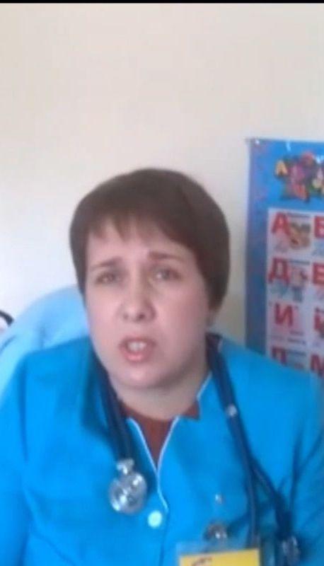 На Сумщине мать обвиняет медсестру в подмене вакцины