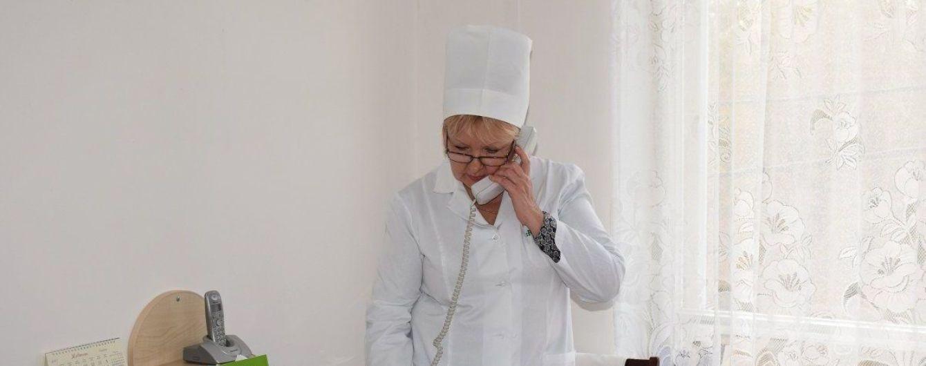 """В Минздраве рассказали о действиях украинцев, если выбранный врач """"перебрал лимит"""""""