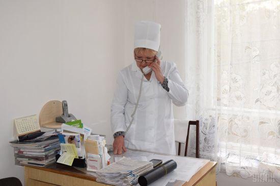Із наступного року українці зможуть вибирати профільних лікарів