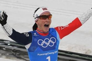 Легендарная рекордсменка зимних Олимпиад завершила карьеру