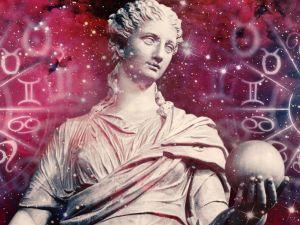 Что звезды нам пророчат: астропрогноз на 9-15 апреля