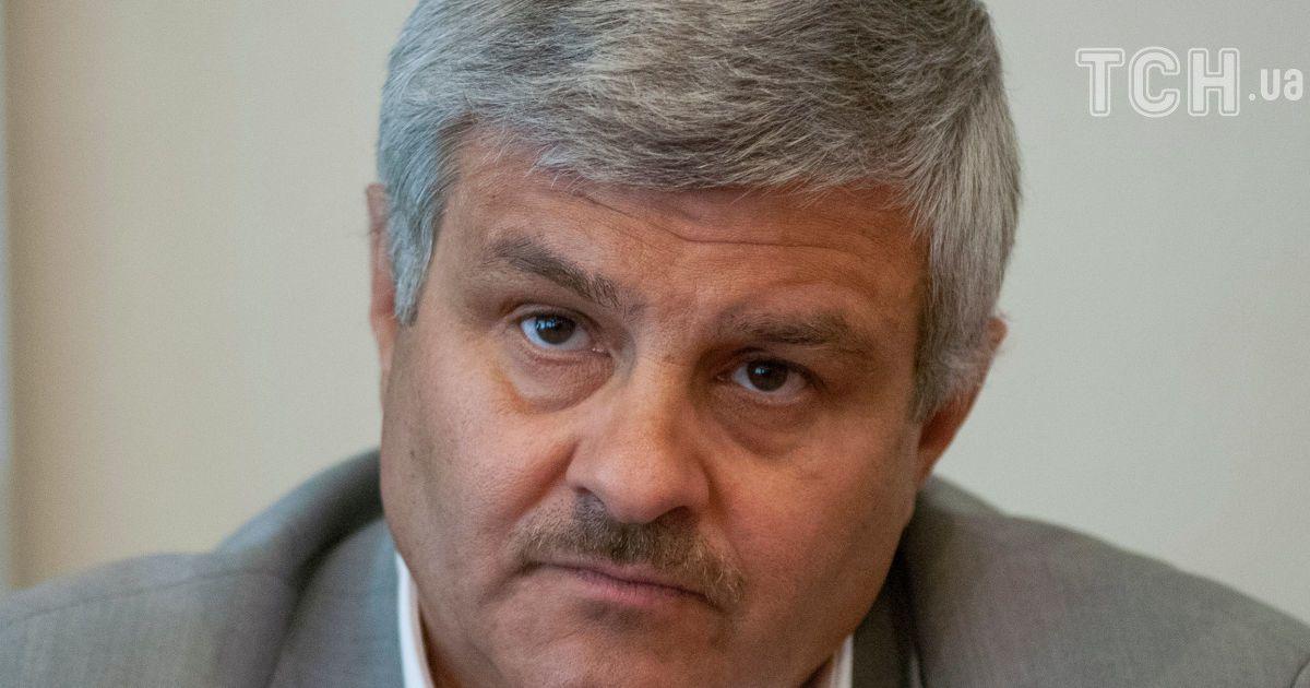 """Сергей Томчани - бывший совледелец компаний """"Хорс"""" и """"Дарт"""". @ Reuters"""