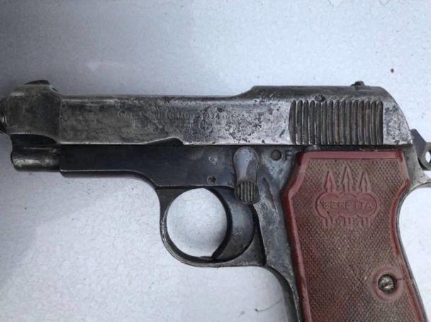 В Днепре полиция задержала киллера во время подготовки к убийству