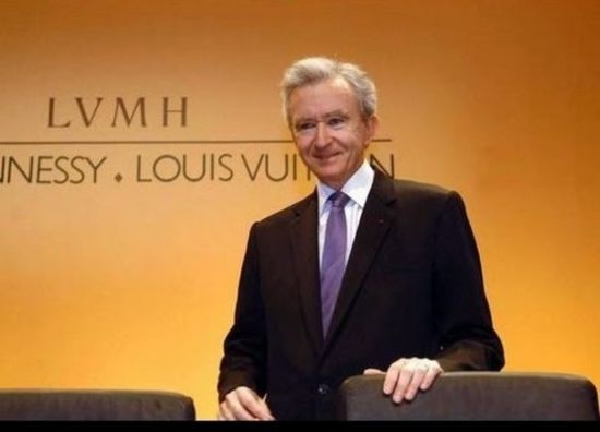 Bloomberg назвав найбагатшу людину в Європі