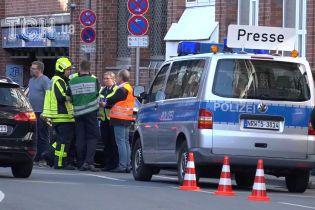 Після наїзду фургона на людей у Німеччині терористи планували влаштувати криваву різанину в Берліні