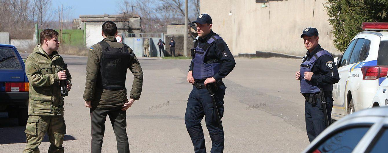 У Миколаївському СІЗО близько півсотні підозрюваних влаштували бунт