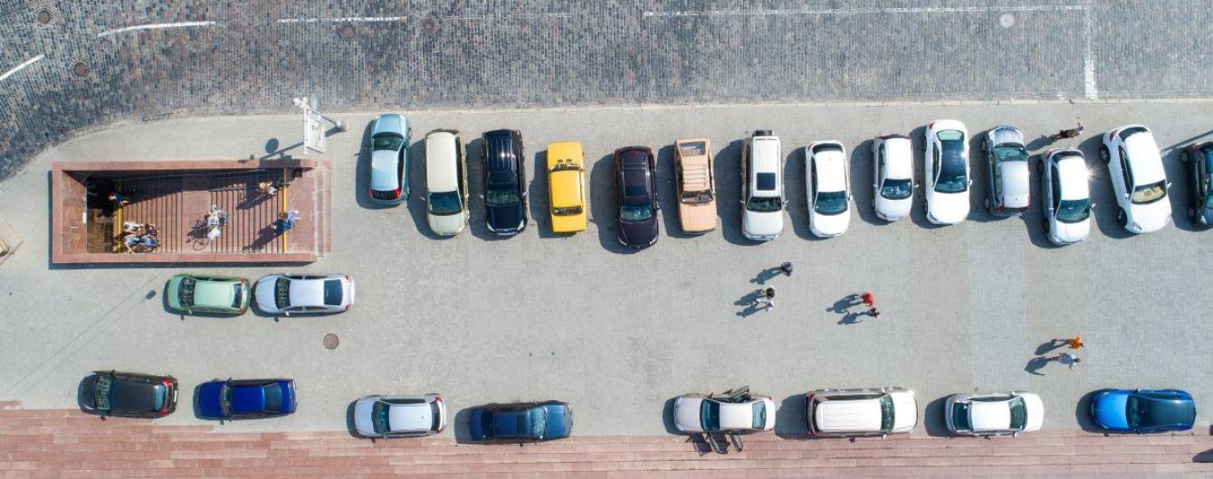Нові правила паркування та евакуації авто: кого, за що і як будуть штрафувати та забирати машину