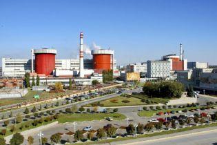 Третій енергоблок Южно-Української АЕС зупинили для проведення планового ремонту