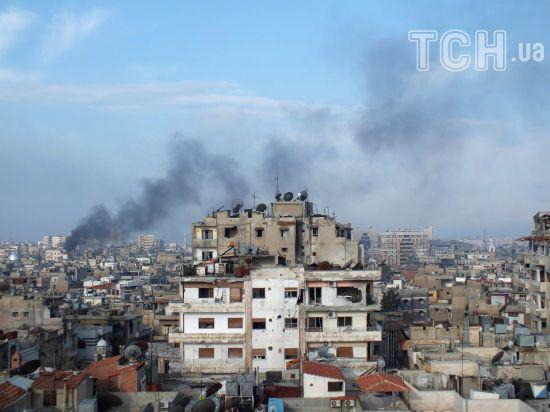Чи запалає Донбас слідом за Сирією. Експерти пояснили, як на Близькому Сході вирішується доля України