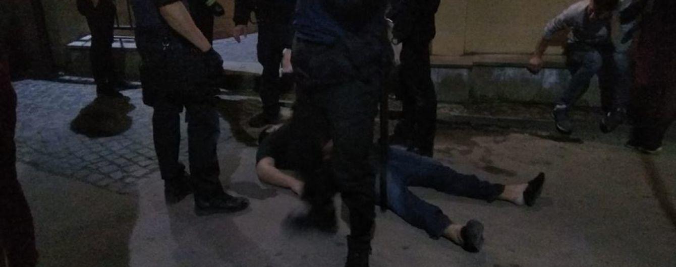 У Львові охоронці скандального ресторану забили до смерті відвідувача - соцмережі