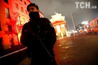 В Германии музыкальный фестиваль перерос в столкновения с полицией: 15 пострадавших, 80 задержанных