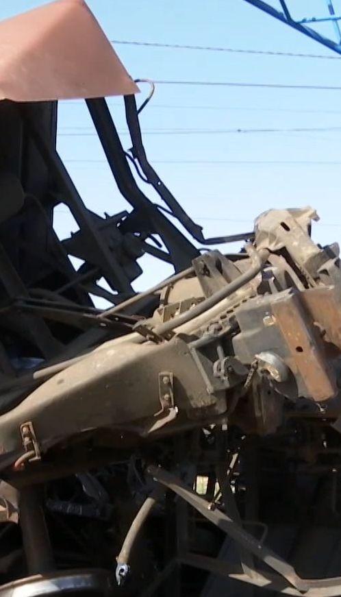 На Львовщине из-за аварии на железной дороге возникла задержка с пассажирскими поездами