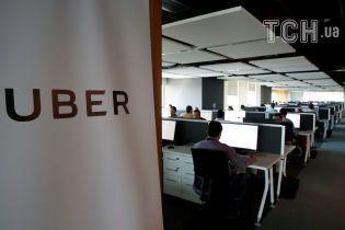 Суд разрешил Франции запретить Uber без решения Евросоюза