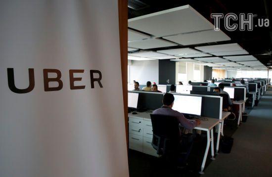 Суд дозволив Франції заборонити Uber без схвалення Євросоюзу