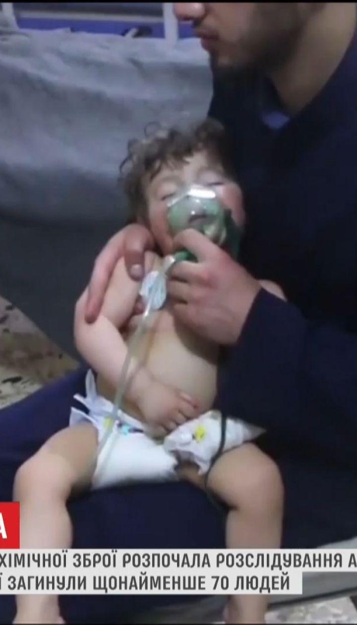 Представительница США при ООН обвинила Москву в химической атаке в Сирии