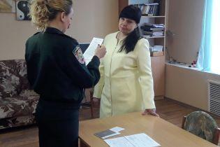 В Україні перша довічниця вийшла на волю після помилування
