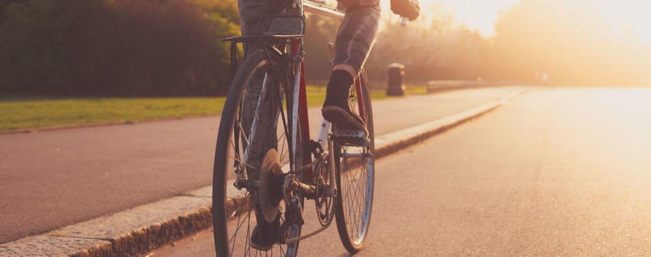 Сезон стартовал. Велосипедистам подготовили забавные памятки о поведении на дорогах