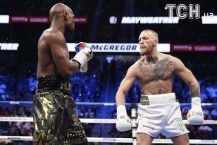 Мейвезер и Макгрегор сразятся в октагоне по особенным правилам MMA