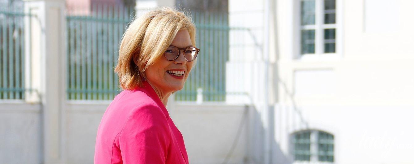 Битва деловых образов министров Германии: Катарина Барли vs Юлия Клекнер