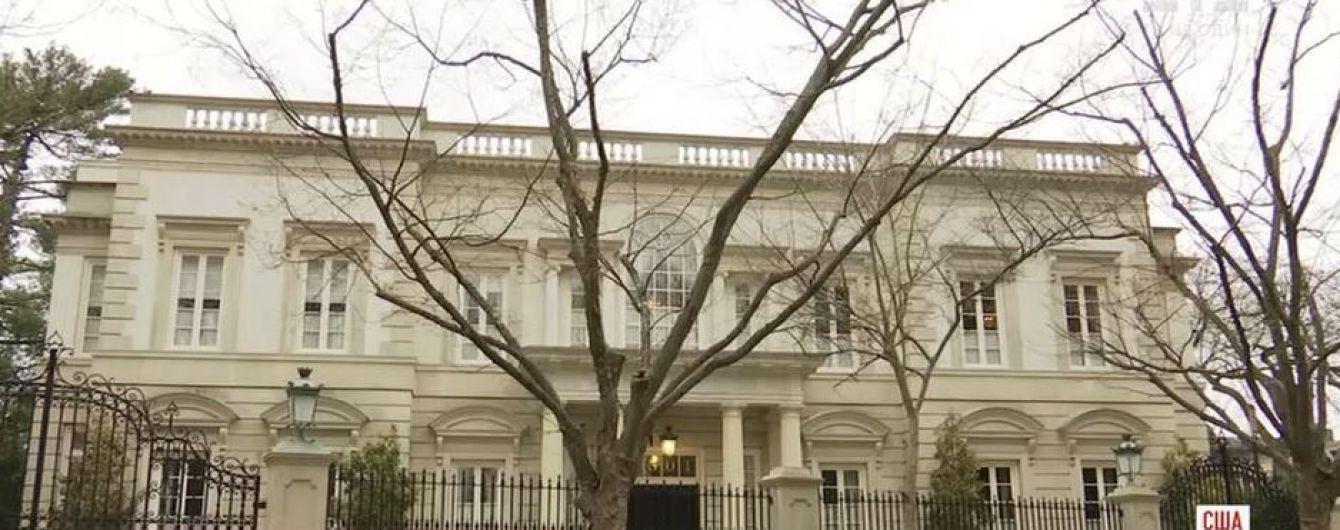 ТСН навідалась до заарештованого маєтку Дерипаски за 15 мільйонів доларів
