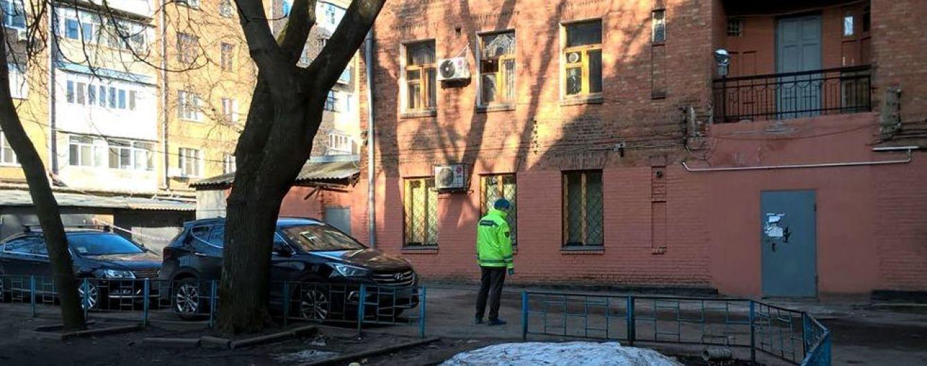 """Після стрілянини в центрі Харкова затримали активістів """"Національного корпусу"""""""