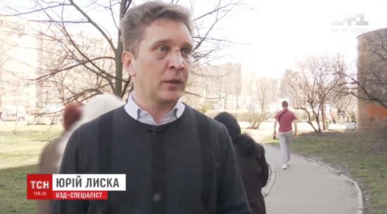 У Києві жорстоко побили лікаря, який розповів про корупцію у медзакладі