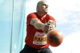 Олімпійський чемпіон упіймався на вживанні допінгу