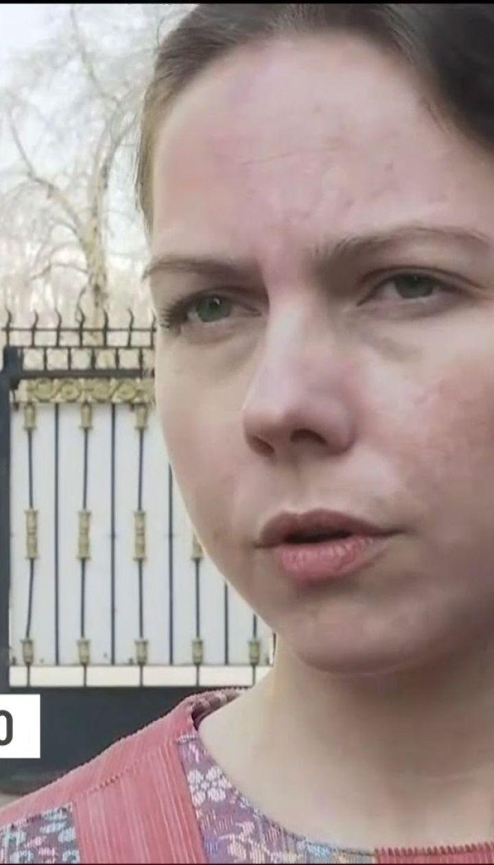 Сестра и мать Савченко рассказали о ее самочувствии на 20-й день голодовки