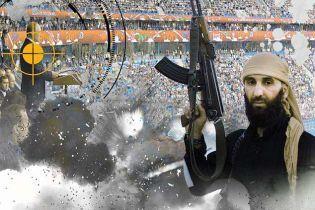 """""""ІДІЛ"""" пригрозив Путіну вбивством та масовими терактами під час ЧС-2018"""