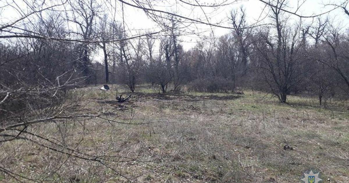 @ ГУ Нацполіції в Луганській області