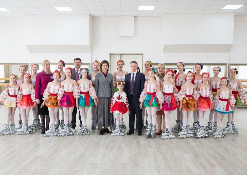 Марина Порошенко_6