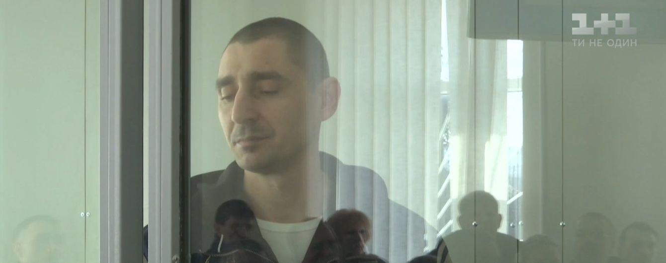У Кропивницькому судять військового за вбивство двох розвідників, які прикидалися ворогами