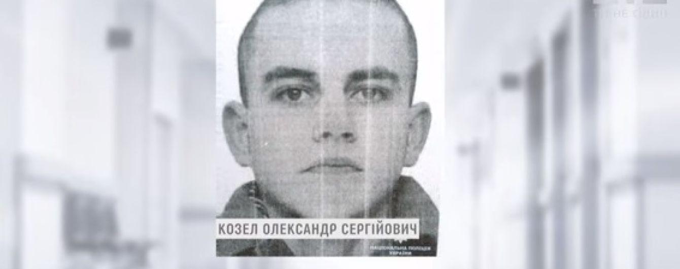Опасному заключенному с Житомирщины за полгода до побега ослабили условия содержания