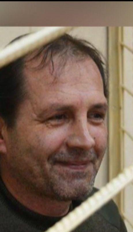 Ув'язнений у Криму український активіст Балух відмовляється припинити голодування