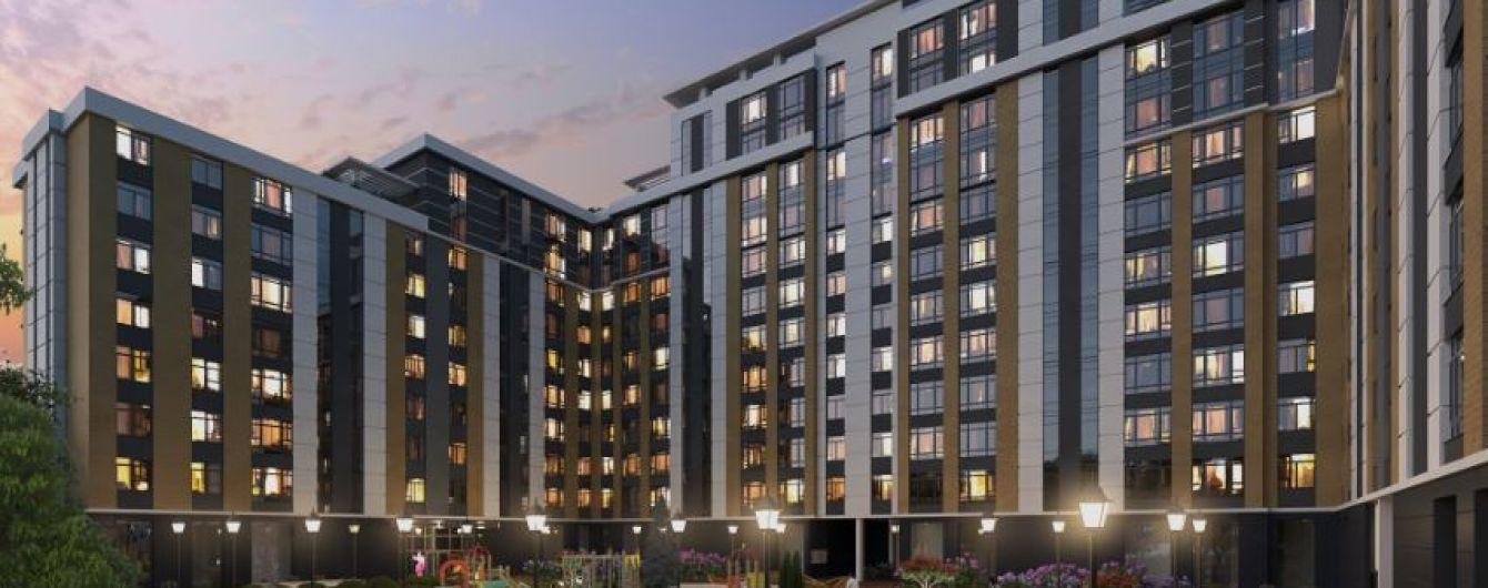 Фишки и инновации: конкуренция на рынке жилой недвижимости
