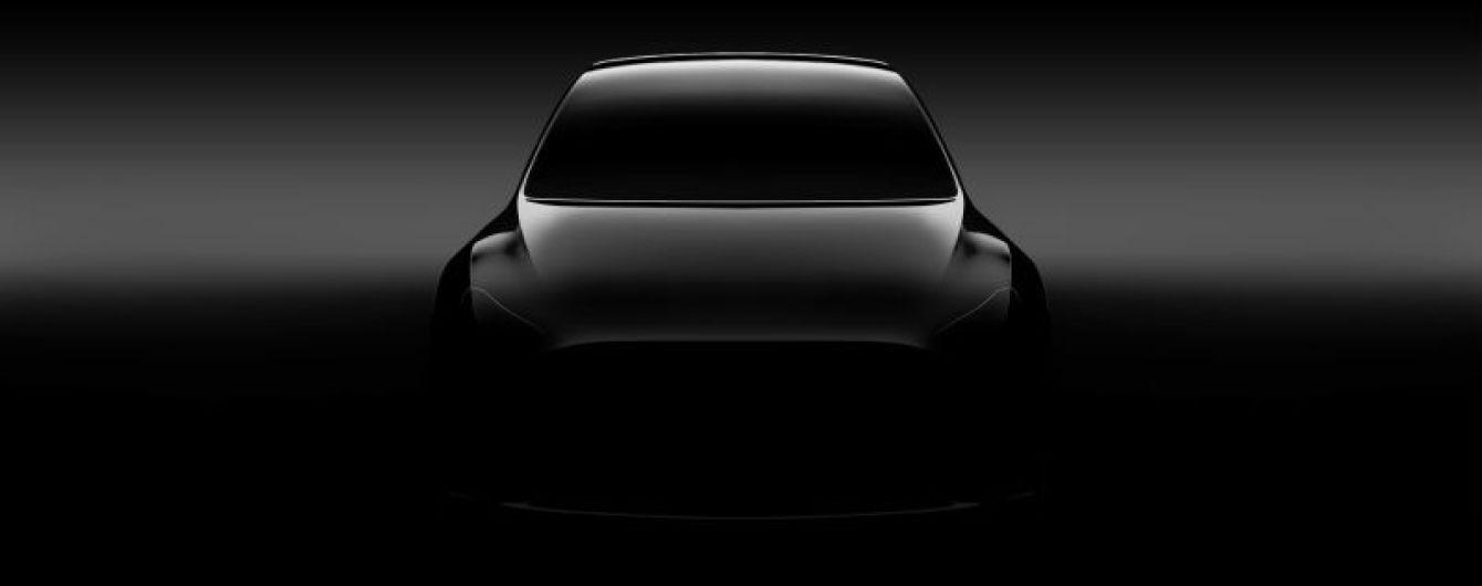 Tesla выпустит новую модель кроссовера раньше срока
