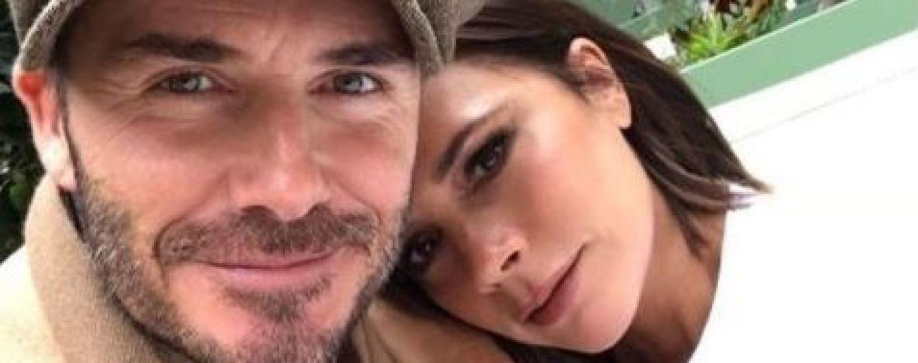 Вікторія та Девід Бекхеми вирішили роз'їхатися та жити окремо – ЗМІ