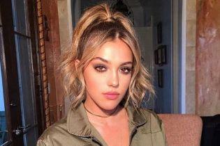 В бюстгальтере и с томным взглядом: 20-летняя дочь Сталлоне опубликовала пикантное фото