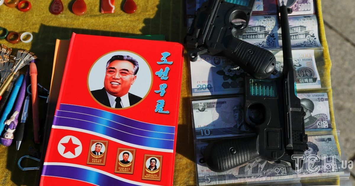 Два мира. Reuters показал невероятную разницу между жизнью в Китае и КНДР