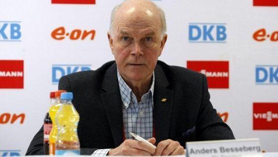Допінг-скандал у світовому біатлоні. Голова IBU залишив свій пост