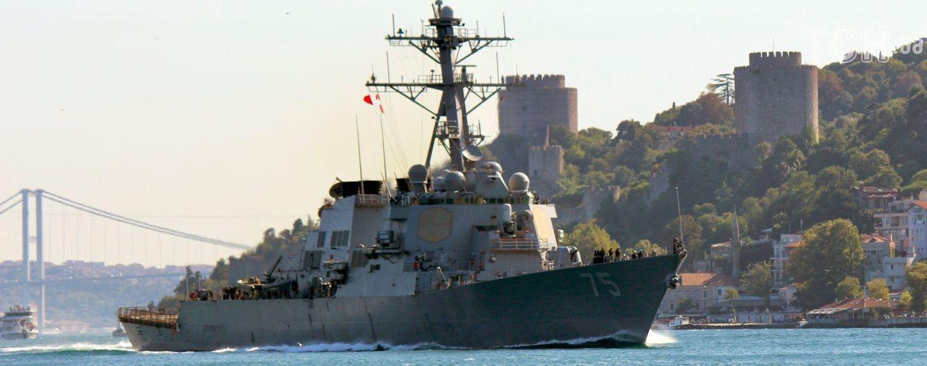 Чем будут воевать Россия и силы коалиции во главе со США. Интерактивная карта размещения вооружения