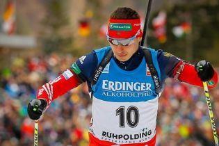 Знаменитого российского биатлониста уличили в применении допинга