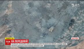 Танки и крупный калибр: за сутки на Донбассе оккупанты совершили 31 атаку на позиции ВСУ