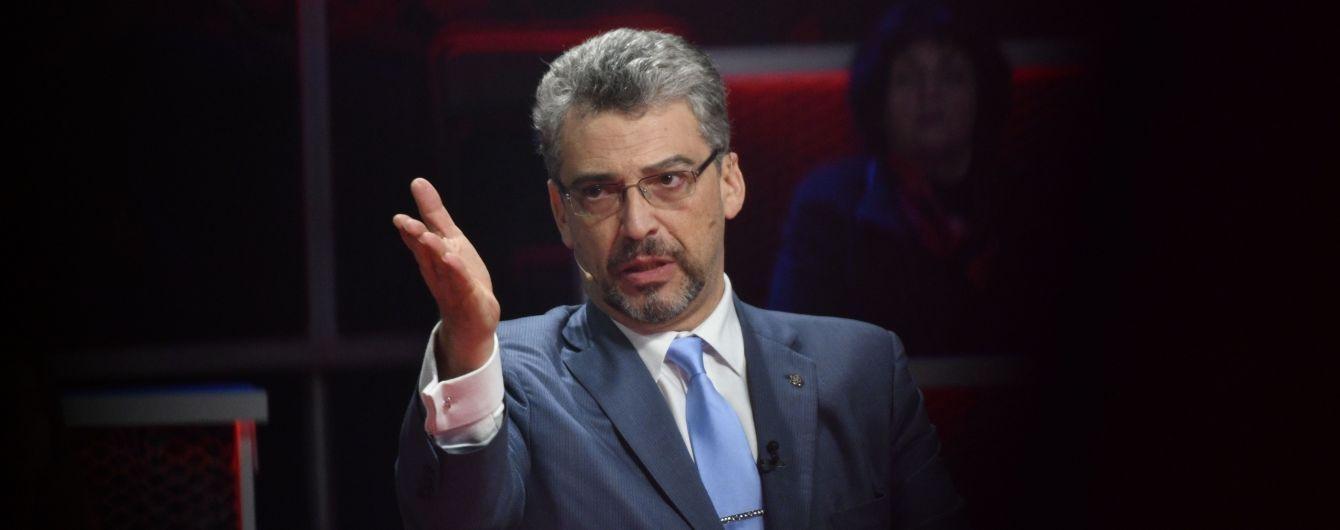 Украина - не единственный театр военных действий России в Европе - Коэн