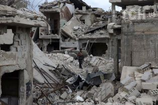 США обвинили Россию и Сирию в дегазации и зачистке территории химатаки в Думе