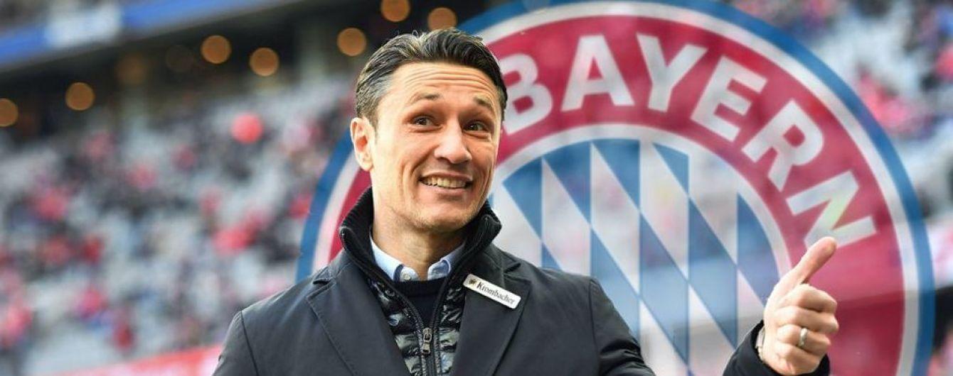 """""""Баварію"""" з наступного сезону очолить хорватський тренер"""